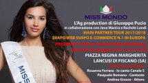 Selezione regionale Miss Mondo Italia