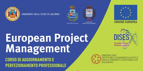 European Project  Management