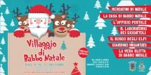 Villaggio di Babbo Natale 2019
