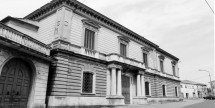 Adeguamento ed ammodernamento di Palazzo De Falco