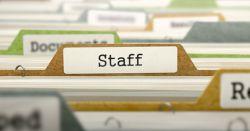 Nomina componenti Ufficio Staff