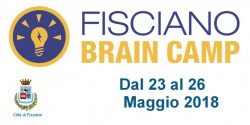 Fisciano Brain Camp