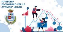 COVID19 - Intervento di sostegno alle imprese