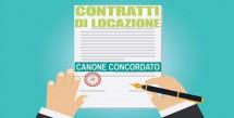 Contratti di locazione a canone concordato