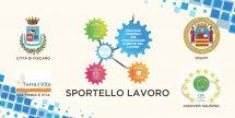 Inaugurazione Sportello Lavoro e presentazione progetto Fall in Job