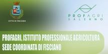 Iscrizioni al Profagri - Istituto Professionale Agricoltura