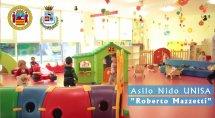 Iscrizioni asilo nido UNISA - 2020/2021