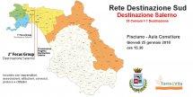 Rete Destinazione Sud - Destinazione Salerno
