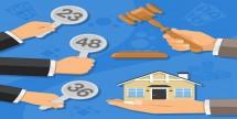 Vendita immobili di proprietà comunale