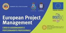 European Project  Management