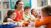 Servizio di mensa scolastica anno 2021-2022
