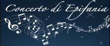 Concerto di Epifania