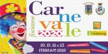 Carnevale Fiscianese 2020