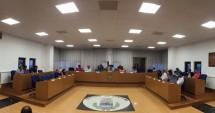 Convocazione Consiglio Comunale - Seduta del 08.10.2020