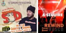 Ridiamoci Sud Fisciano - Edizione 2019
