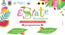 Estate Fiscianese 2019