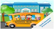 Trasporto scolastico scuole secondarie anno 2020-2021