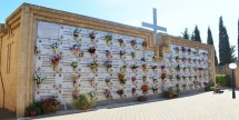 Cimitero comunale di Fisciano capoluogo
