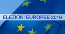 Elezioni Europee 2019 - Affluenza
